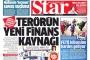 Star Gazetesi'nin tütün haberine tepki