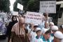 Skandal görüntüler: Çocuklar mehter marşı ile sokaklarda