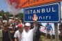 'Justice March' reaches İstanbul on its 23rd day