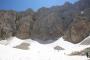 Munzur'da keşfedilen buzul ilk kez yerinde görüntülendi