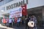 İzmir'de yolcu ve araba vapurlarında grev