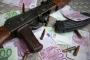 Silah tüccarlarının satışları arttı
