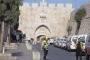 Kudüs'te silahlı çatışma: Mescid-i Aksa kapatıldı
