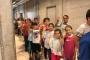 TÜGVA'nın 'yaz okulları'nda tekbirli cübbeli eğitim!