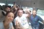 Yüksel'de yine saldırı: Polis pankart yırttı, 5 gözaltı