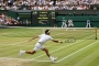 Wimbledon'da final: Federer set vermeden şampiyon