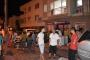 Ege'de şiddetli deprem: Halk geceyi sokakta geçirdi