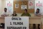 'OHAL'de hapishanelerdeki hukuksuzluk arttı'