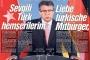 Almanya Dışişleri Bakanı Gabriel'den Türkçe mesaj