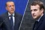 Macron: Erdoğan'la 10 günde bir konuşmak zorundayım