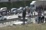 Bayrampaşa'da polisler kaza yaptı: 2 polis hayatını kaybetti