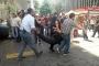 Gülmen ve Özakça eylemine saldırı: 61 gözaltı