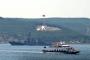 ABD savaş gemileri, Çanakkale Boğazı'ndan geçti