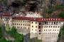 Sümela Manastırı kapalı, yatırımlar sadece Arap turistlere