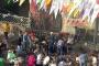 HDP mitingine IŞİD saldırısında kritik sanık tahliye edildi