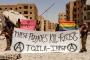 Rojava'da 'Queer İsyan ve Kurtuluş Ordusu' kuruldu
