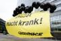 Stuttgart'tadizel araçların trafiğe çıkışı yasaklandı