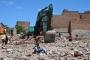 Sur'daki yıkıma karşı kampanyaya destek çağrısı