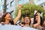 'Mücadelemiz saldırganlar ağır cezalar alana dek sürecek'