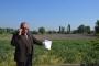 Okul yapımı için bağışlanan araziye 11 yıldır çivi çakılmadı