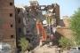 Sur'da Alipaşa'nın yüzde 80'i yıkıldı