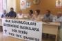 'İnsan hakları savunucuları derhal serbest bırakılsın'