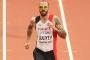 Ramil Guliyev 200 metrede yarı finale çıktı