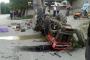 Düzce'de işçileri taşıyan traktör devrildi: 18 yaralı