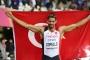 Yasmani Copello Escobar gümüş madalya kazandı