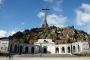 İspanya'da Franco faşizminin bir sembolü: Şehitler Vadisi