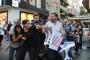 Gülmen ve Özakça eylemine saldırı: 16 kişi gözaltına alındı