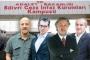 Hükümet Cumhuriyet davası için AİHM'ye savunma göndermedi