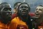 Süper Lig'de ilk haftaya Cimbom'un coşkusu damga vurdu