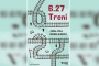 6.27 Treni'nde kitaplarla yolculuk