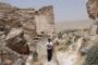 HDP'li vekil kendini Hasankeyf'teki kayalara zincirledi