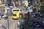 Barselona'da bir minibüs kalabalığın üzerine sürdü:  13 ölü