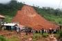 Sierra Leone'de toprak kayması: 400'ü aşkın ölü
