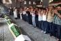 Yaşamını yitiren 7 fındık işçisi için toplu cenaze töreni