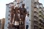 Diyarbakır'da Atatürk Anıtı'na çekiçli saldırı düzenlendi