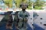 Atatürk'e çiçek veren çocuk heykeline saldırı