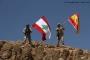 Lübnan ordusu, Barcelona'da hayatını kaybedenleri andı