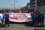 İzmir Belediyesi İZENERJİ işçileri hakkında tutanak tuttu