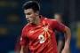 Eljif Elmas, Makedonya milli takımına çağrıldı