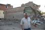 Sur'da evini satmayan yurttaşların da evleri yıkılıyor