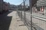 Sur'da bayram arifesi: Evlerin etrafı bariyerle kapatıldı