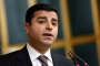 Demirtaş'ın Erdoğan için bulunduğu suç duyurusu reddedildi