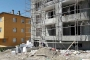 Sivas'ta inşaatın 3. katından düşen işçi hayatını kaybetti