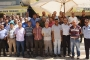 MHP Dinar ilçe teşkilatında 51 istifa