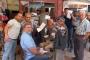Havran'da 165 kişi MHP'den istifa etti