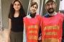 Açlık grevindeki Esra Özakça10 kilo kaybetti